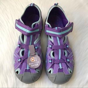 Merrell Girls Hydro Hiker Sandals